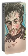 David Copperfield Portable Battery Charger