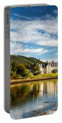 Ardgartan On The Banks Of Loch Long Portable Battery Charger