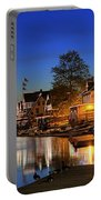 Boathouse Row  Portable Battery Charger