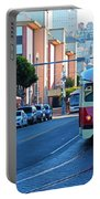 Cable Car Portable Battery Charger