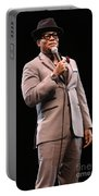 Comedian D.l. Hughley Portable Battery Charger