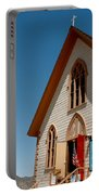 Episcopal Church  Portable Battery Charger