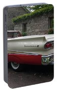 Ford Fairlane  Portable Battery Charger