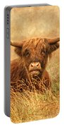 Happy Highlander Portable Battery Charger