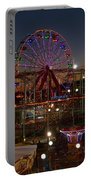 Holiday World 1 Portable Battery Charger