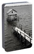 Indian River Pier Portable Battery Charger