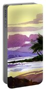 Ko Olina Sunset Portable Battery Charger