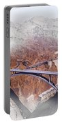 Mike O'callaghan Pat Tillman Memorial Bridge Portable Battery Charger