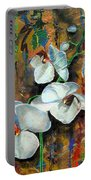 Orchid Yo Portable Battery Charger