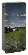 Prairie Farm Portable Battery Charger