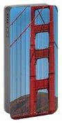 San Fransisco Bay Bridge Portable Battery Charger