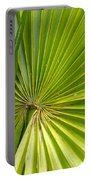 Spiny Fiber Palm Portable Battery Charger