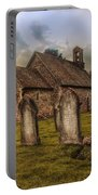 St Oswald At Sundown Portable Battery Charger