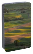 Steptoe Butte 10 Portable Battery Charger