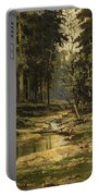 The Forest Brook Portable Battery Charger