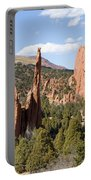 West Garden Of The Gods Portable Battery Charger