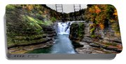 0032 Letchworth State Park Series  Portable Battery Charger