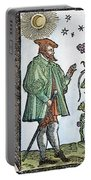 Wine Merchant, 1582 Portable Battery Charger