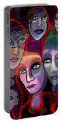 2636   Night In Their Eyes A Portable Battery Charger