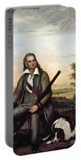 John James Audubon Portable Battery Charger