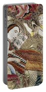 Chasuble, 18th Century Portable Battery Charger
