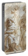 Raphael: Study, C1510 Portable Battery Charger