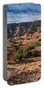 030715 Palo Duro Canyon 025 Portable Battery Charger
