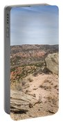 030715 Palo Duro Canyon 118 Portable Battery Charger