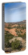 030715 Palo Duro Canyon 136 Portable Battery Charger