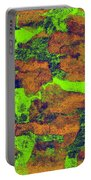 0374 Abstract Thought Portable Battery Charger