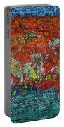 057 Abstract Thought Portable Battery Charger