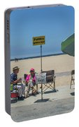 0676- Venice Beach Portable Battery Charger