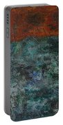068 Abstract Thought Portable Battery Charger