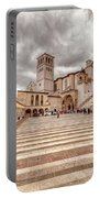 0954 Assisi Italy Portable Battery Charger