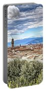 0960 Florence Italy Portable Battery Charger
