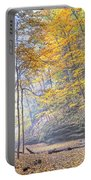 0983 Starved Rock Colors Portable Battery Charger