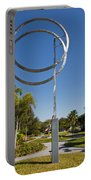 The Vero Beach Museum Of Art In East Central Florida Portable Battery Charger