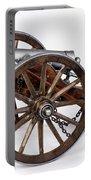 1861 Dahlgren Cannon Portable Battery Charger