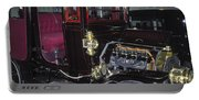 1919 Ford Model-t Portable Battery Charger