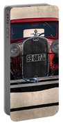 1931 Ford Model A  Portable Battery Charger