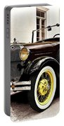 1931 Ford Phaeton Portable Battery Charger