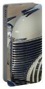 1940 Cadillac 60 Special Sedan Grille Portable Battery Charger