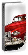 1946 Lincoln Continental Mk I Portable Battery Charger