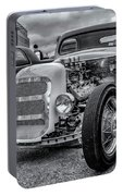 1948 Mercury Pickup Hot Rod Portable Battery Charger