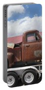 1953 Ford F-100 Truck Portable Battery Charger