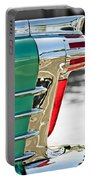 1958 Oldsmobile 98 Taillight Portable Battery Charger