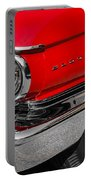 1960 Cadillac Portable Battery Charger