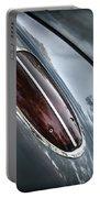 1960 Chevrolet Corvette Taillight Portable Battery Charger