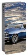1964 Chevrolet El Camino I Portable Battery Charger