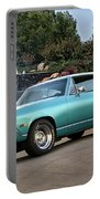1968 Chevelle Malibu II Portable Battery Charger